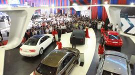"""Vietnam Motor Show 2012: """"Cú hích"""" cho thị trường ôtô"""