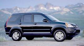 Honda thu hồi gần nửa triệu xe CR-V