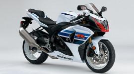 """Ngắm mẫu môtô """"khủng"""" GSX-R thứ 1 triệu của Suzuki"""