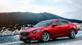 """Mazda6 2014 - """"Chàng trai thể thao"""""""