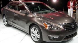 Nissan Altima và con đường trở thành huyền thoại