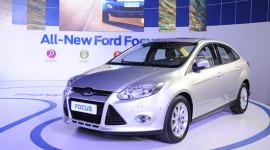 Tháng 9: Ford Việt Nam tăng trưởng 28%