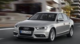 Suy thoái ở châu Âu không thể ngăn Audi tăng trưởng