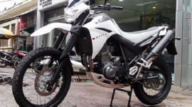 Yamaha Enduro XT660R 2012 về Việt Nam