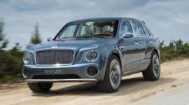 """Bentley và Lamborghini có thể hoãn ra mắt SUV """"khủng"""""""