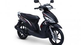 Yamaha giới thiệu xe tay ga mới
