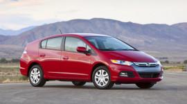 Doanh số xe Hybrid của Honda chạm mốc 1 triệu chiếc