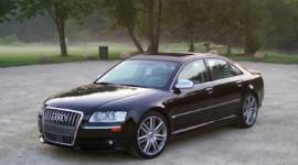 Audi S-line: Quyến rũ, tốc độ và mạnh mẽ