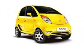 Tata sắp giới thiệu xe Nano giá dưới 10.000 USD