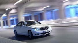 Mercedes-Benz cắt giảm sản lượng S-Class