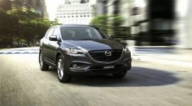 """Mazda CX-9 2013 mang diện mạo """"đàn ông"""" hơn"""