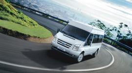 Ford Việt Nam tri ân khách hàng sử dụng xe Transit