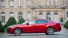 Mazda6 2014: Vẻ đẹp của sự đơn thuần