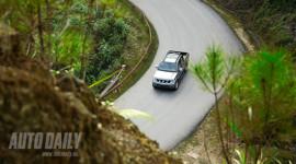 Nissan Navara AT - Chiến binh đường trường