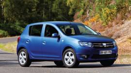 Dacia Sandero - Xế nhỏ giá tốt
