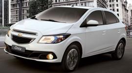 Chevrolet Onix – câu trả lời cho VW Gol và Hyundai HB20