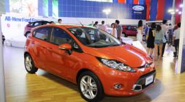 Ford được lòng khách hàng Việt nhất