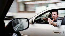 """5 lý do khiến lái xe """"điên tiết"""""""