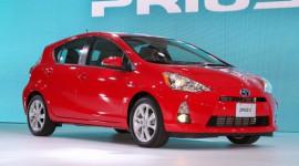 Toyota lạc quan về doanh số bán hàng tháng 10