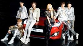Hyundai sản xuất album ca nhạc