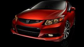 Honda Civic 2013 cần gì để dẫn đầu phân khúc compact?