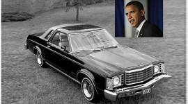 Chiếc xế hộp đầu tiên của Obama giá 900 USD
