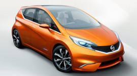 Nissan sắp tung đối thủ của Ford Focus