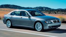 Lỗi hộp số, BMW thu hồi 45.500 xe 7-Series