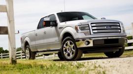 10 xe bán chạy nhất thị trường Mỹ tháng 10/2012