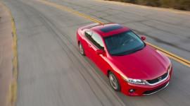 Honda tiếp tục bay cao nhờ Accord và Civic