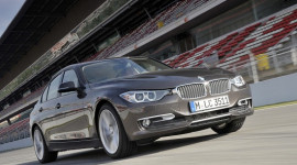 BMW ủng hộ 1 triệu USD cho nạn nhân bão Sandy