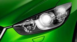 Mazda muốn sản xuất xe nhỏ cao cấp