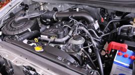 Xe Toyota có vấn đề khi khởi động?
