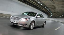 Trung - Nhật tranh chấp, Ford - GM đắc lợi