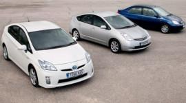 Prius thế hệ tiếp theo sẽ quyến rũ hơn?