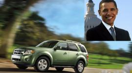 Ôtô cá nhân của các tổng thống Mỹ