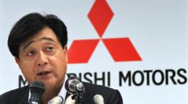 Mitsubishi sẽ không rút khỏi thị trường Mỹ