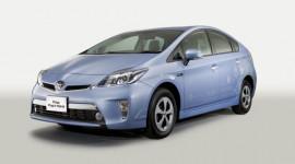 Toyota chạm mốc 2 triệu xe hybrid tại Nhật Bản