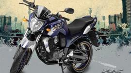 Yamaha trình làng FZ-S phiên bản đặc biệt