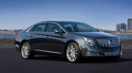 Cadillac cần thay đổi để chiếm lĩnh thị trường Trung Quốc