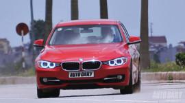 BMW trên đường thiết lập kỷ lục mới