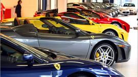 """Hãng xe sang Ferrari đạt lợi nhuận """"khủng"""""""