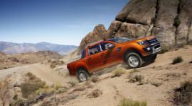 Ford Việt Nam tiếp đà tăng trưởng trong tháng 10