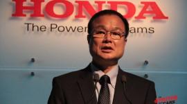 Ito và nền móng tăng trưởng của Honda ở Bắc Mỹ