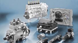 Tìm hiểu bơm cao áp trên động cơ diesel