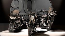 BMW Motorrad ra mắt môtô mới nhân kỷ niệm 90 năm