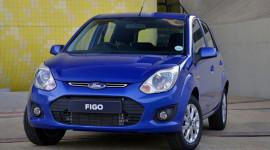 Ford giới thiệu Figo 2013