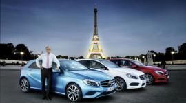Mercedes-Benz A-Class 2013 thành công ngoài mong đợi
