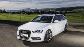 Audi A4 mang phong cách ABT Sportsline