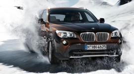 Có gì trên những chiếc xe BMW X?